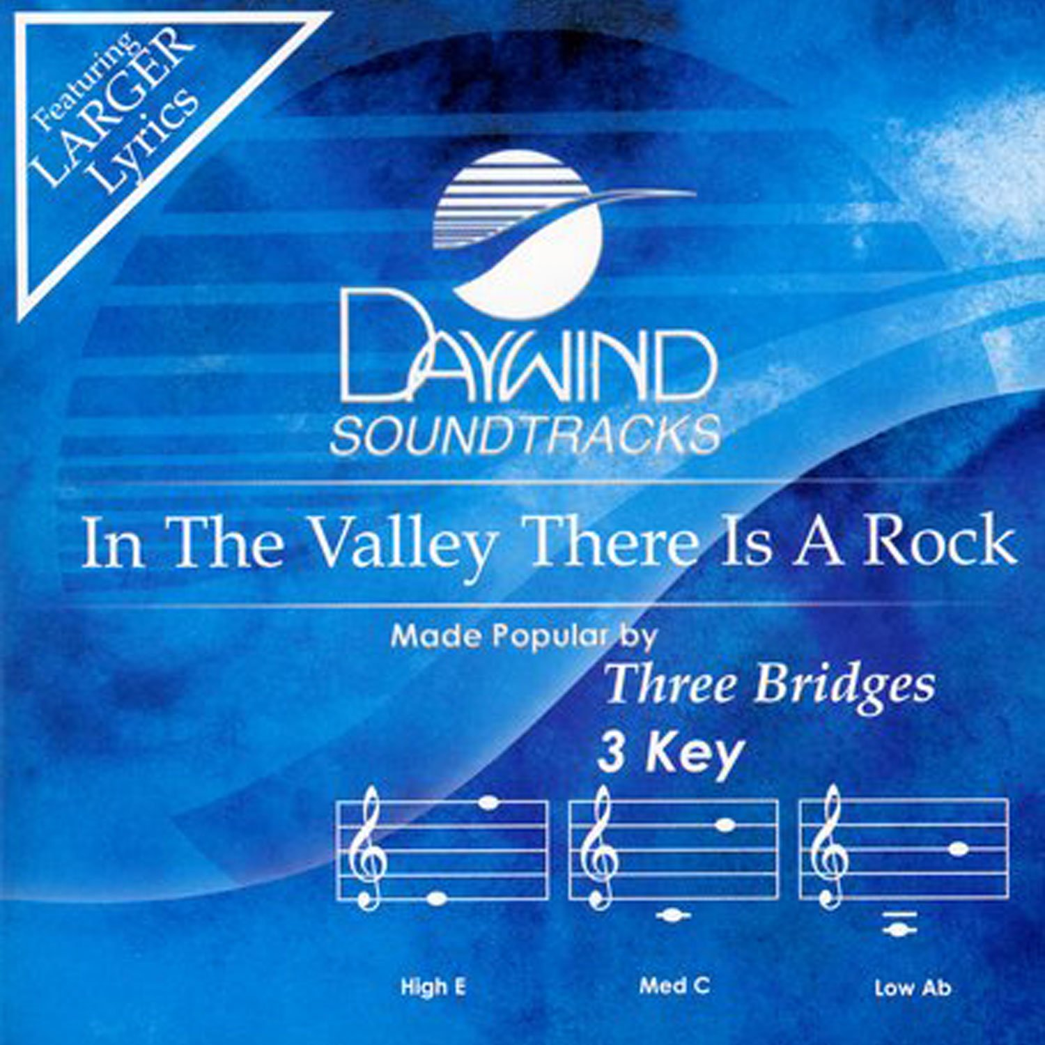 Read Online In The Valley There Is A Rock [Accompaniment/Performance Track] (Daywind Soundtracks) ebook