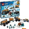 レゴ(LEGO)シティ 北極探検基地 60195 ブロック おもちゃ