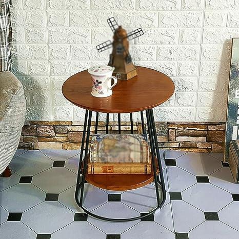 CSQ Tavolino da caffè, Soggiorno Tavolo da Hotel Tavolino Rotondo ...