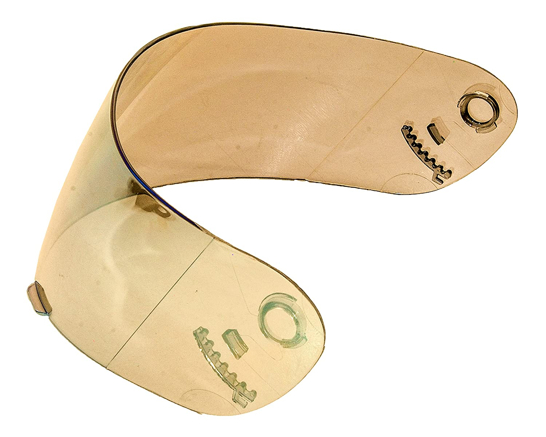 Gold X11 CX1 CX1V CX 1v Shoei helmet visor shield RF1000 TZR XR1000 RF 1000 xr 1 OZ-USA