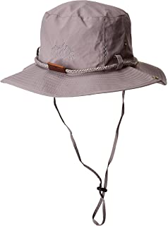 92db92855fc OMECHY Waterproof Outdoor Bucket Hat Summer UV Protection Sun Cap Boonie  Fishing Camouflage Hat