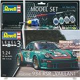 Revell Model Set 67032 Maquette - Porsche 934 RSR Vaillant