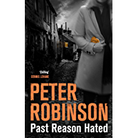 Past Reason Hated (Inspector Banks Series Book 5)