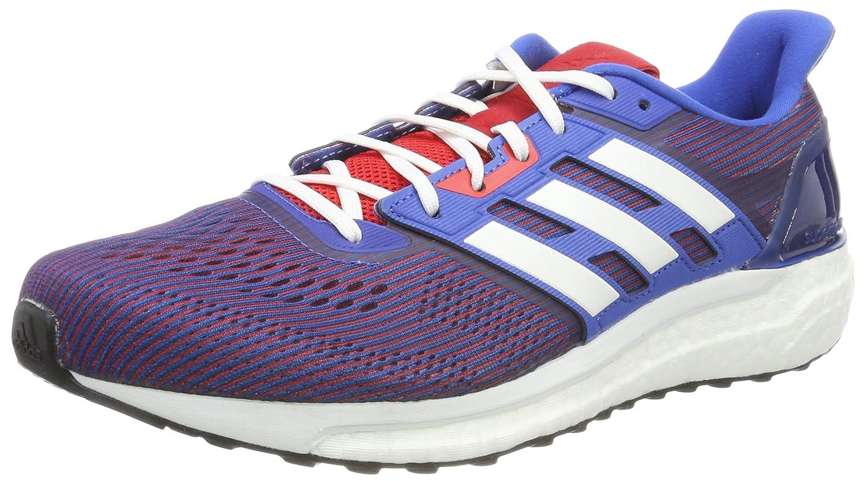 Adidas Herren Supernova M Fitnessschuhe blau XL