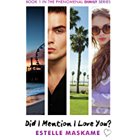 Did I Mention I Love You? (DIMILY Trilogy) (English Edition)