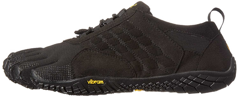 Vibram Women's Trek Ascent 39 Light Hiking Shoe B00KR3D6OM 39 Ascent M EU / 8 B(M) US|Black 10867a