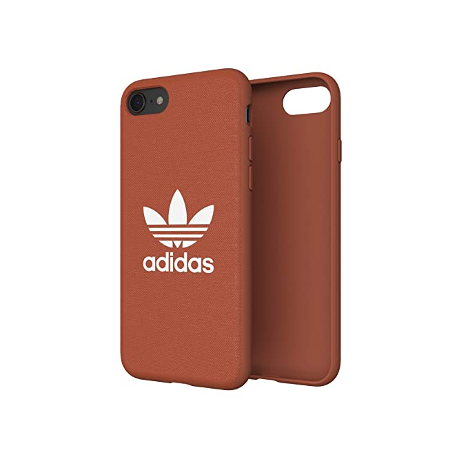 Amazon.com: Adidas Originals - Carcasa para iPhone 6/6S/7/8 ...