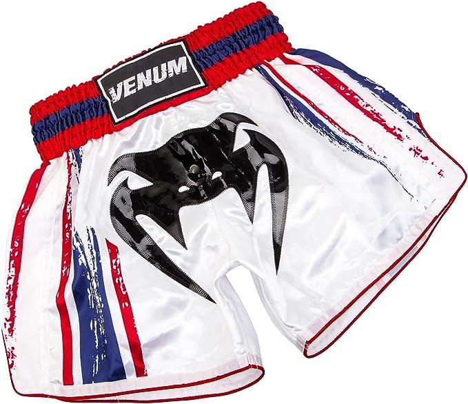 Venum Uomo Bangkok Spirit Muay Thai Shorts