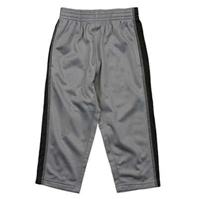Active Sporty Track Pants for Little Boys and Little Girls