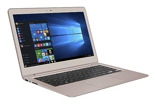 "5 opinioni per Asus UX330UA-FB088T ZenBook Notebook, LCD 13,3"" QHD+, Processore Intel Core"