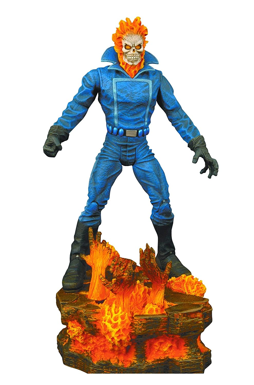 [Reproduction] Marvel Select   Ghost Rider (japan import)