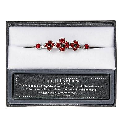 Equilibrium Ornate Poppy Bangle ei96OEXILv