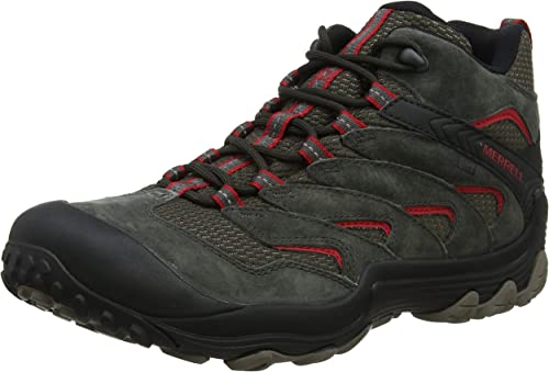 Merrell Chameleon 7 Limit Mens Waterproof Hiking Shoes