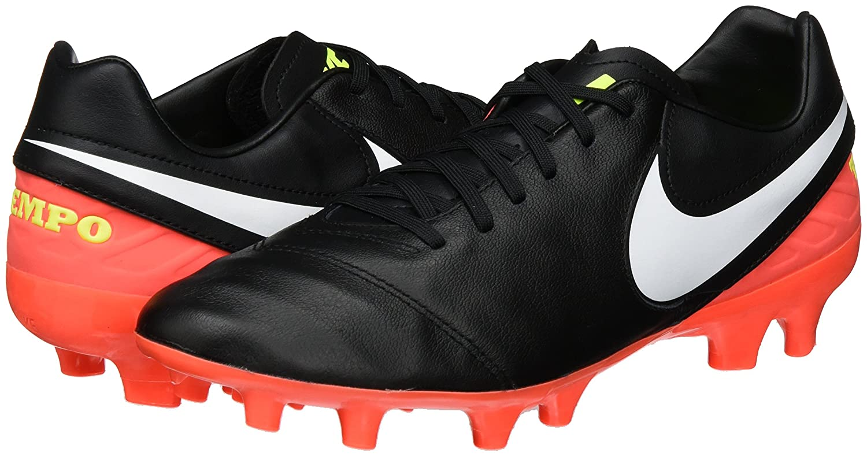 Nike Mens Tiempo Mystic V Fg Soccer Cleat