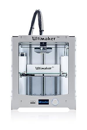 Ultimaker 2+ impresora 3D: Amazon.es: Industria, empresas y ...