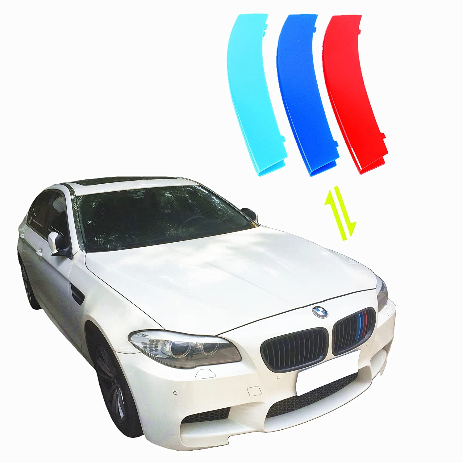 For BMW 2011-2013 5 Series,12 Beams