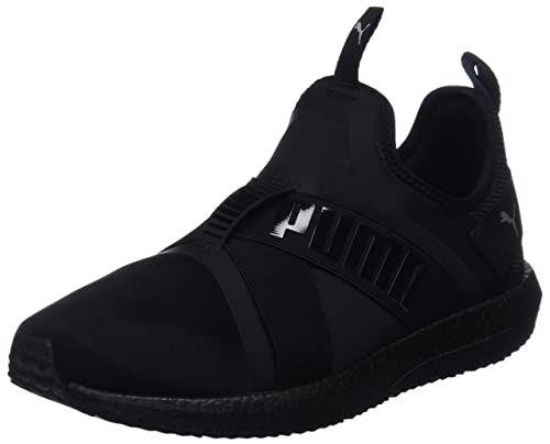 652a3e2bc96 Puma Mega Nrgy X Wn's, Zapatillas de Cross para Mujer, Negro Black-Quarry