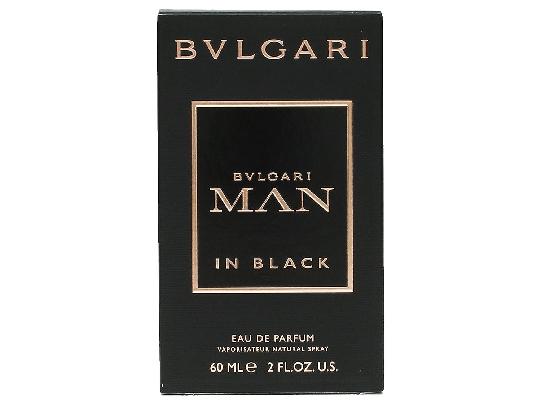 3dd49332c2d Bvlgari Man in Black Eau De Parfum Fragrance