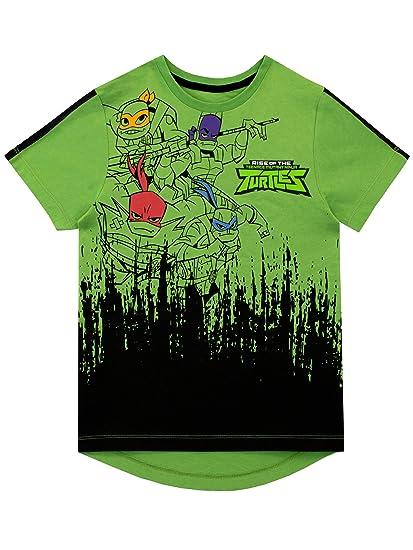T shirt con stampa Tartarughe Ninja | OVS