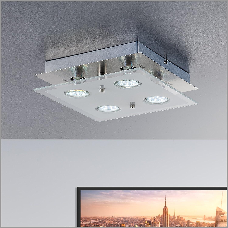 811xmVDx4WL._SL1500_ Stilvolle Wohnzimmer Lampen Led Dekorationen