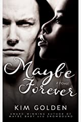 Maybe Forever (Maybe... Book 3) Kindle Edition