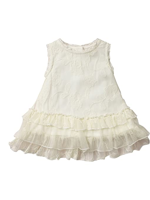 1920s Children Fashions: Girls, Boys, Baby Costumes Angelica Special Occasion Baby Dress $34.50 AT vintagedancer.com