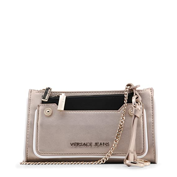 Versace Jeans E1VRBBU6 70052 M12 Clutch Bag  Amazon.co.uk  Clothing 8c95b2a8dc4d0