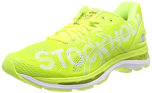 special sales cozy fresh best deals on ASICS Damen Gel-Nimbus 20 Stockholm Marathon Laufschuhe