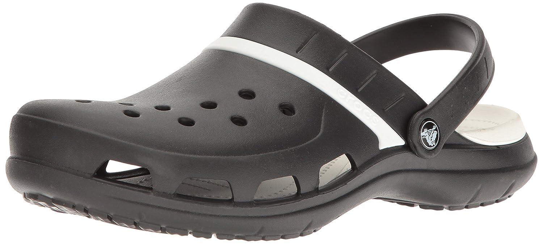 Crocs Mixte Modi Sport B071VF1GP7 Clog, Sabots Mixte Adulte Black Clog,/White b6657d5 - automatisms.space