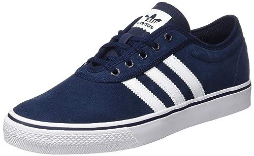 best service 8cca4 e3b97 adidas Adi-Ease, Zapatillas de Skateboard Unisex Adulto  Amazon.es  Zapatos  y complementos