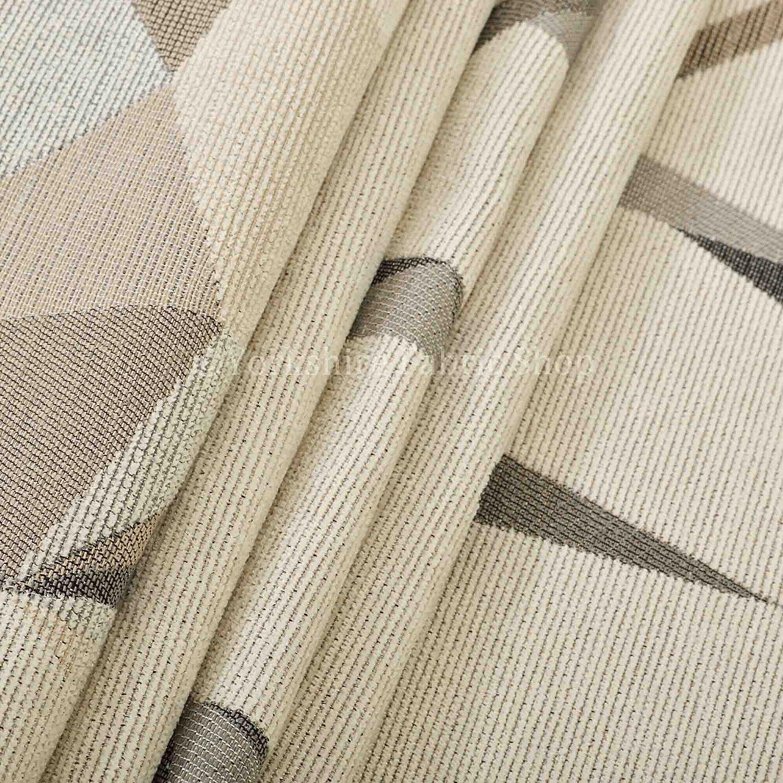 Exclusiva Tela Color Beige marrón Color Cabeza de Ciervo ...