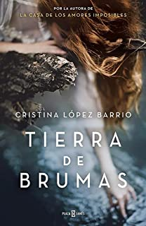 Tierra de brumas / Land of Fog (Spanish Edition)
