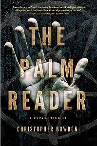 The Palm Reader (A Jackson Walker Thriller)