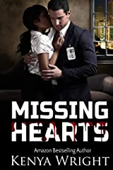 Missing Hearts (Standalone BWWM Psychological Thriller Romance) Kindle Edition