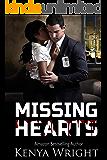 Missing Hearts (Standalone BWWM Psychological Thriller Romance)