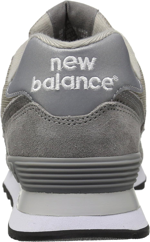basket new balance m574