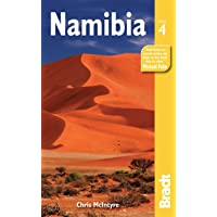Namibia, 4th: The Bradt Travel Guide