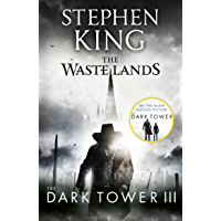 The Dark Tower III: The Waste Lands: (Volume 3) (English Edition)