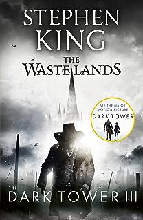 Dark tower i the gunslinger volume 1 the dark tower ebook the dark tower iii the waste lands volume 3 fandeluxe Document