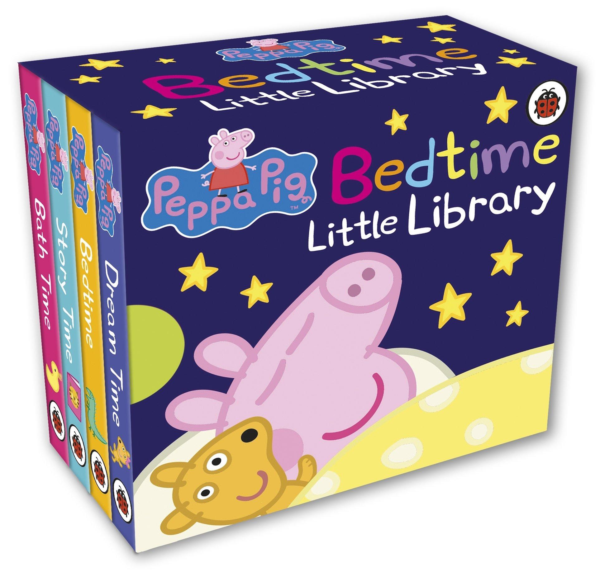 peppa-pig-bedtime-little-library