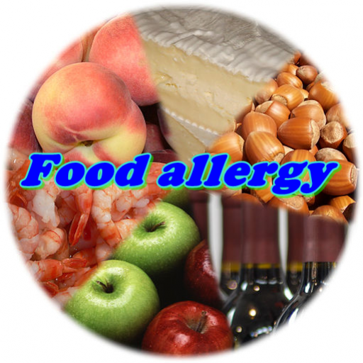 food allergy app - 1