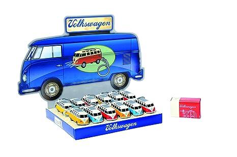 Volkswagen Camper - Llavero (con luz LED), forma de caravana ...