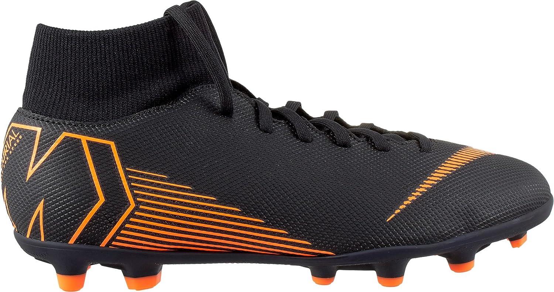 timeless design 92c6e f1b57 Amazon.com   Nike Superfly 6 Club Fg Mg Mens Football Boots Ah7363 Soccer  Cleats   Soccer