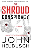 The Shroud Conspiracy: A Thriller (The Shroud Series)