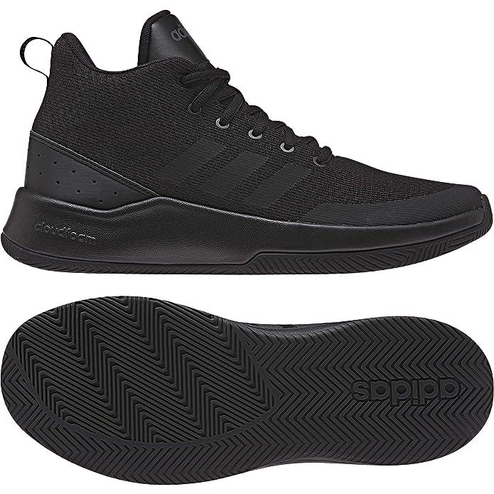 adidas Speedend2end, Zapatillas de Baloncesto para Hombre