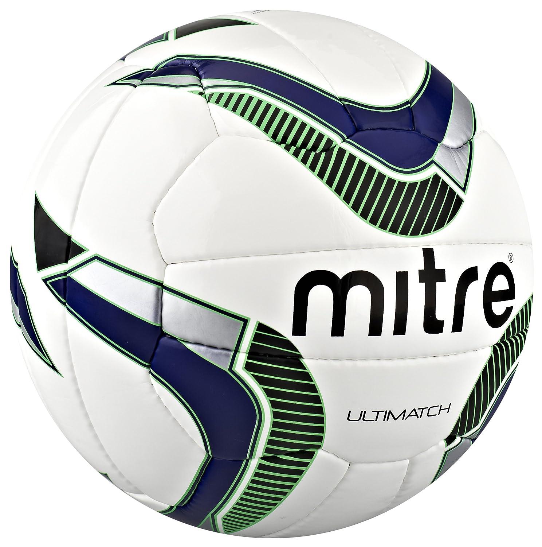 Ultimatch Football B00C2AT0A2ホワイト 4