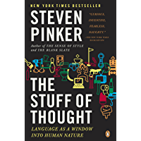 The Stuff of Thought: Language as a Window into Human Nature (English Edition)