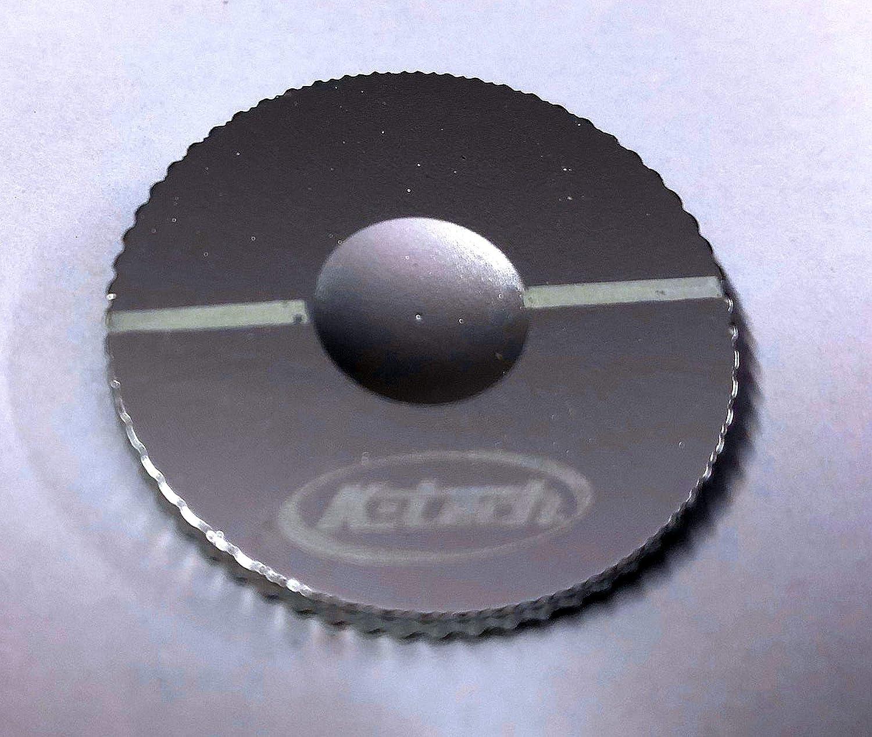 K-TECH Einstellwerkzeug Kayaba Showa Druckstufe Closed Cartridge Gabel TOP Cap