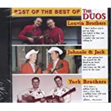 Best of the Best:The Louvin Brothers: When I Stop Dreaming
