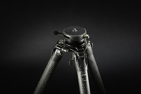 Gitzo Gslvls Leveling Base Kamera